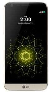 "[Premium] Smartphone 5,3"" LG G5 - Gold, 32 Go"