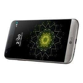 "Smartphone 5.3"" LG G5 H850 32 Go Titane"