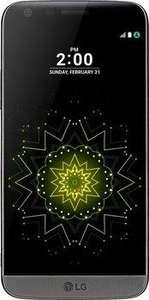 "Smartphone 5.3"" LG G5 (H850) -  32 Go, titane"
