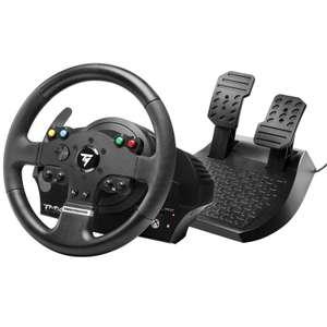 Volant à retour de force et pédalier Thrustmaster TMX Force Feedback pour Xbox One / PC