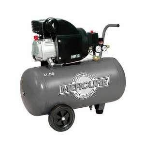 Compresseur Mercure 425702 - 50L