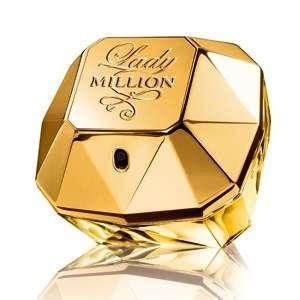 -25% sur votre article préféré + -5€ supplémentaires. Ex. : Eau de parfum Lady Million 30ml