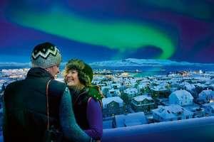 Islande - Séjour vol + hôtel 7 nuits (avec petits déjeuner buffet)