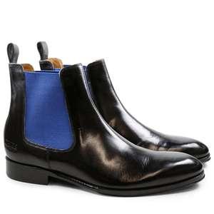 Sélection de Chaussures en promotion - Ex: Kane 4 Crust Black Elastic pour Hommes (Coloris au choix)