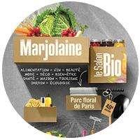 Invitation Gratuite au Salon du Bio Marjolaine 2016 à Paris