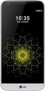 "Smartphone 5.3"" LG G5 - 32 Go, Argent"