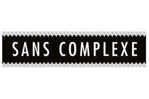 30% de réduction sur la nouvelle collection de la marque Sans Complexe