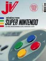 Edition Numérique - Hors Série Super Nintendo offert