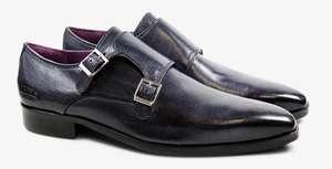 Jusqu'à 60% de réduction sur une sélection de produits - Ex : Chaussures Lance 10 Navy