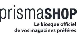 50€ offerts en bons d'achat pour la souscription d'un abonnement de 50 € parmi une sélection de magazines