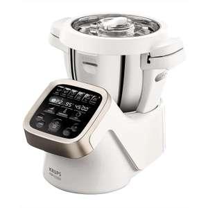 Robot culinaire multifonction Krups HP5031 Prep & Cook  + Accessoires