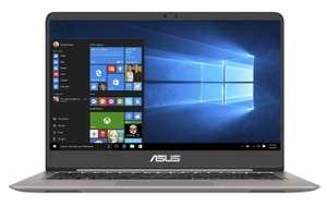 """PC portable 14"""" Asus Zenbook UX410UA-GV010T (i5-7200U, 4 Go de RAM, 128 Go en SSD)"""