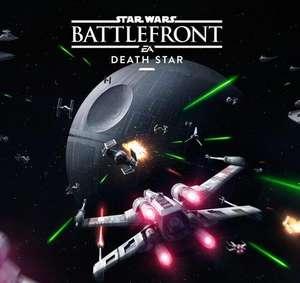 Star Wars Battlefront - DLC L'Etoile de la Mort jouable gratuitement et double XP pendant tout le week-end de Noël sur Xbox One, PS4 & PC