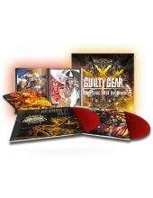 Artbook et Vinyl 2-pack Guilty Gear Xrd