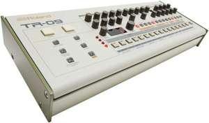Boite à rythme Roland TR-09