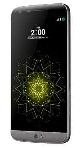 """Smartphone 5.3"""" LG G5 Titane H850 - 32 Go en magasin"""