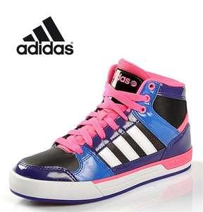 Baskets Femme Adidas BBNeo Avenger W