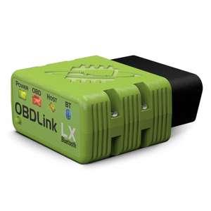 Obdlink LX 427201 OBD-II Scantool- Bluetooth