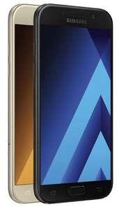 "Smartphone 5.2"" Samsung Galaxy A5 (2017) - 32 Go, Or ou Noir"