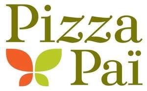 Pizza Géante au prix d'une pizza Classique