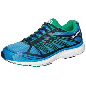 Chaussures de running homme Salomon X-Tour 2