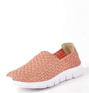 Chaussures Loafers Nude - orange (du 36 au 41)