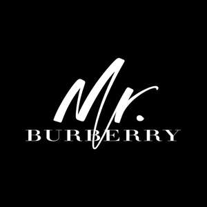 Échantillon Eau De Parfum (Homme) Mr. Burberry gratuit