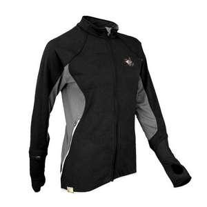Sélection d'articles en promotion - Ex : veste de trail micro-polaire Raidight Raider - noir (taille M)