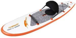 Paddle Board Jilong Amazon Hawaii 90 SUP Board
