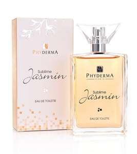 40% de remise sur tous les parfums