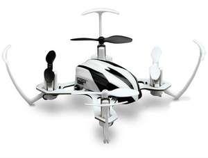 Drone Blade Pico QX RTF - Mode 1 (livraison incluse)