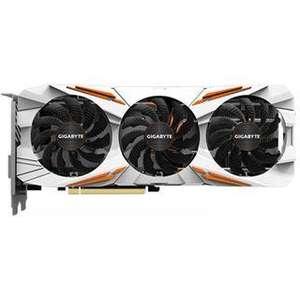Carte graphique Gigabyte GeForce GTX 1080 Ti Gaming OC - 11 Go DDR5X