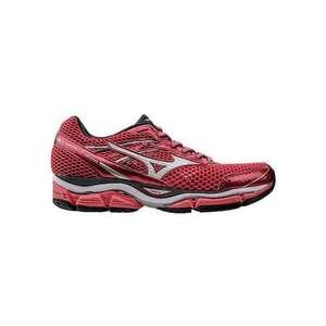 Chaussures de Running Femme Mizuno Wave Enigma 5 - Rose/Blanc