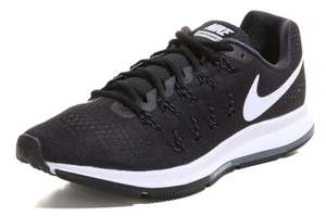 Chaussures running homme Nike Air Zoom Pegasus 33 - Taille 45 ou 45.5