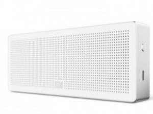Enceinte Xiaomi Square Box - Bluetooth 4.0, Blanc