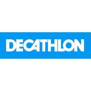 5% de réduction sur les cartes cadeaux Decathlon