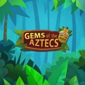 Gems Of The Aztecs gratuit sur PC (Dématérialisé - Steam)