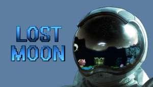 Lost Moon gratuit sur PC (dématérialisé - Steam)