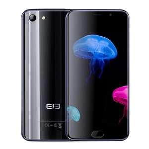 """Sélection de produits reconditionné - Ex : Smartphone 5.5"""" Elephone S7 - Full HD, Helio X20, 4 Go RAM, 64 Go ROM, 4G (avec B20)"""