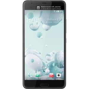 "Smartphone 5,7"" HTC U Ultra - 64 Go ROM, 4 Go RAM, Android 7.0, Tous coloris"