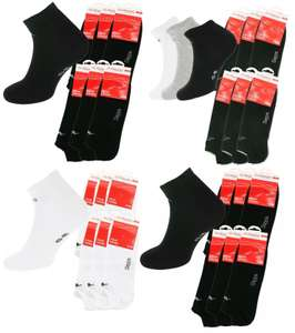 18 paires de chaussettes Kappa