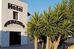 7 nuits en 1/2 pension du 25 septembre au 2 octobre Hôtel Paradise - Crète