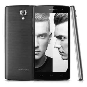 """Smartphone 5.5"""" Homtom HT17 Pro - HD, MTK6737, 2 Go de RAM, 16 Go (Reconditionné)"""