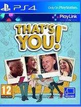 Jeu Qui es-tu ? sur  PS4 (import UK, frais de port inclus)