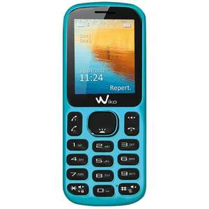 Téléphone portable double sim Wiko Lubi