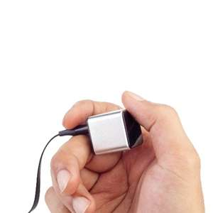Lecteur MP3 Tactile kube 2