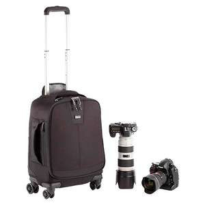 Valise photo 4 roues : Think Tank Airport 4-Sight