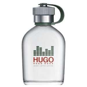 Eau de Toilette Hugo Man Music Edition - 75ml