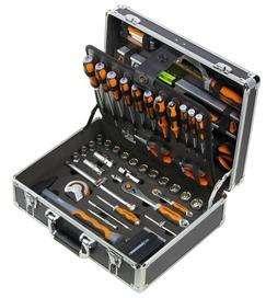 Malette à outils Magnuson 119 pièces