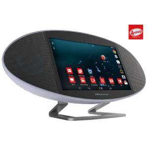 [Clients SFR] Enceinte Bluetooth avec écran tactile 7' Hisense Soundtab (Avec ODR de 80€)